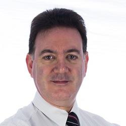 Steve Karandais
